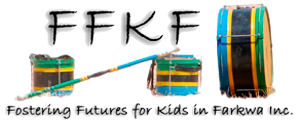 Fostering Futures for Kids in Farkwa